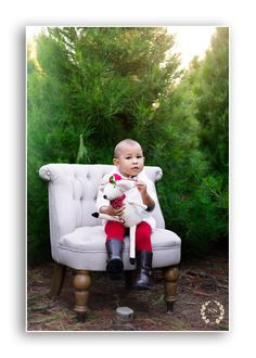 Christmas tree farm mini sessions by simple smiles photography