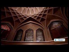 ▶ Documentary: This Is Iran, Beautiful City of Yazd, Iran - Centre Of Zoroastrian Culture - YouTube