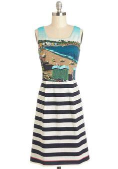 We'll Sea Dress