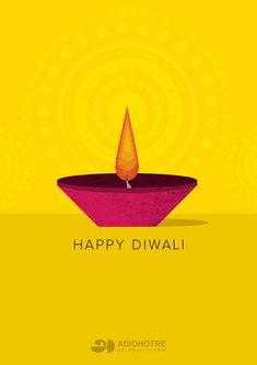 #HappyDiwali #Diwali #Poster