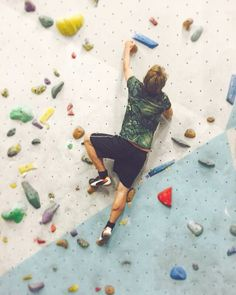 The bouldering and the beautiful...  | #Instamooiness #Mooiness