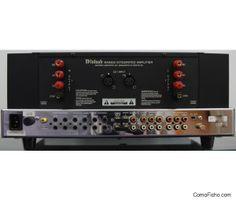 McIntosh MA 6900 3500.-€ - ComoFicho.com