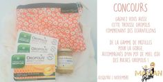 Une trousse pour prendre soin de sa gorge à gagner Blog, Take Care Of Yourself, Fabric Softener, I Win, Pageants, Mom, Blogging