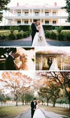 Rocking H Ranch Wedding in Lakeland, Florida Photography by Becca Mikkelson