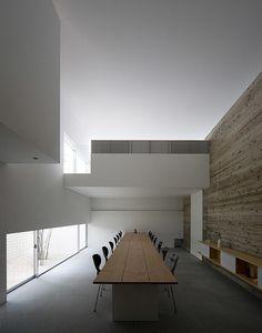 Akira Sakamoto CASA Osaka Japan Architects