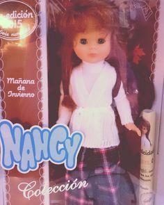 @panteratigretonbony #sistalgia de Nancy