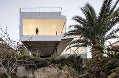 JGC House by MDBA (Sant Cugat del Vallés, España) #architecture