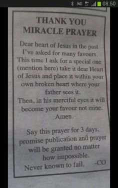 Never known to fail Prayer Prayer Times, Prayer Scriptures, Faith Prayer, God Prayer, Power Of Prayer, Prayer Quotes, Faith Quotes, Life Quotes, Novena Prayers