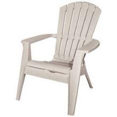 Adams Clay Adirondack Chair $16.95