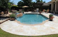 Roman Pool February Promo | Genie Pools FloridaGenie Pools Florida