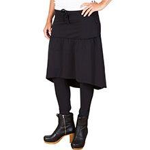 Heavenskirt - black