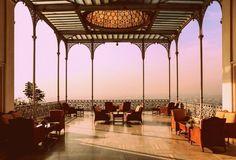 Falaknuma Palace, Hyderabad | 16 Amazing Palaces In India That Put Disney To Shame