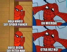 soy peter man