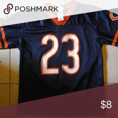 Youth Bears jersey shirt Great condition. Youth XL. Shirts & Tops Tees - Short Sleeve
