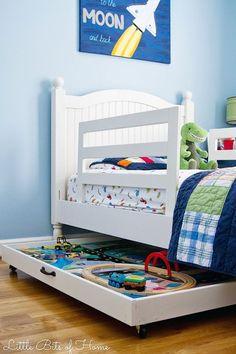 blog de decoração - Arquitrecos: Organização sob a cama: A versatilidade das bicamas e gavetões + Pesquisa de Mercado