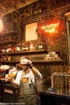 BBQ restaurant Black Smoke opent de deuren.