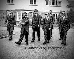 Pembury mercure hotel wedding the boys wanted the reservoir dogs look weddingphotography