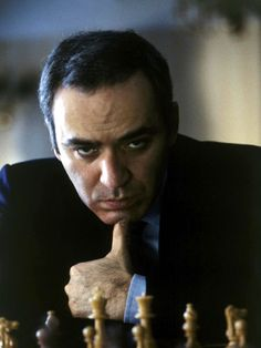 » Garry Kasparov: Bilderberg Hopes to Checkmate Russia Alex Jones' Infowars: There's a war on for your mind!
