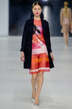 Christian Dior - Pre SPRING/SUMMER 2014 READY-TO-WEAR