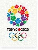 Welcome to TOKYO 2020.
