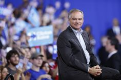 "A new Clinton administration would pursue a bill to legalize illegal immigrants in ""the first 100 days"" of her tenure, vice presidential candidate Tim Kaine told Spanish-language network Telemundo in an interview Monday, presenting a deep contrast with Republicans."