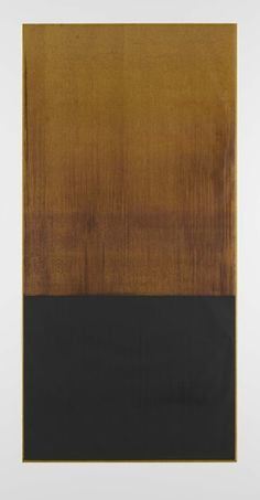 2011 From the Cento series Oil on oil paper | 205 x 100 cm