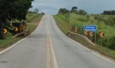 Começa nesta segunda (5), a interdição da BR-364 para recuperação de ponte entre Jangada e Rosário Oeste