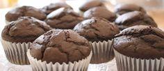 Muffins facile au chocolat avec thermomix. Je vous propose une recette des muffins au chocolat, facile et rapide a réaliser avec le thermomix.