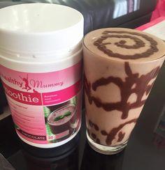 Peppermint crisp smoothie #healthy mummy http://www.losebabyweight.com.au/?lbwref=113 https://facebook.com/groups/1657941701131301 Thanks Elle temple