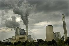 What causes climate change?Basically when fossil fuels such as coal, oil and natural gas are burnt,they releases CO2 into the atmosphere.This causes the layer of greenhouse gas to be thicker,making the Earth Warmer and thus burning the fossil fuels is the cause of climate change.