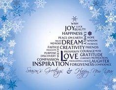 Vianočný pozdrav odBlanky Bajankovej