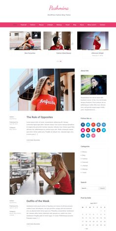 Today, I am covering 10+ best and free Lifestyle WordPress themes & templates for bloggers 2017. Influence people by sharing your interests, opinions...