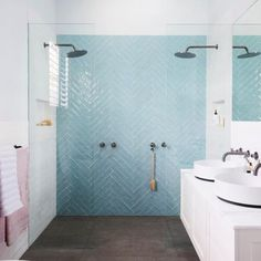 Look through our vast range of Ensuite bathroom ideas right here on . ideas to help start the planning process and get the very most out of your bathroom suite. Ensuite Bathrooms, Bathroom Renos, Laundry In Bathroom, Bathroom Interior, Small Bathroom, Bathroom Ideas, Light Bathroom, Bad Inspiration, Bathroom Inspiration