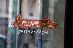 So many great Tapas restaurants opening in SOPI one of Paris' greatest neighborhoods!