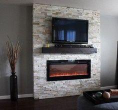 17 modern fireplace tile ideas best design contemporary tvs