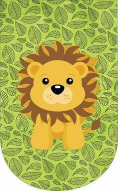 [가랜더] 동물::정글::동물원::숲속 따란 - 동물 환경구성 이어서! 미소쌤 환경판에 빠지면 안되는 아이템!...
