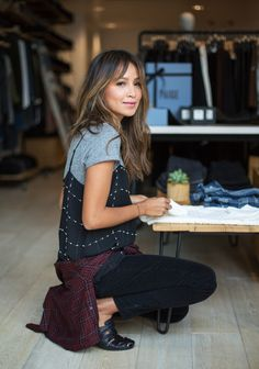 Holiday Shopping with Paige. – Sincerely Jules (Fall Top Sincerely Jules)
