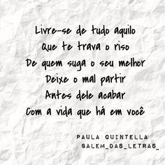 """39 curtidas, 2 comentários - Por Paula Quintella (@alem_das_letras_) no Instagram: """"Livrai-me de todo o mal, amém! 🙏🏻🙏🏻""""  #alemdasletras #frases #versos #reflexões #prosa #reflexoes #pensamentos #poema #poesia #escritos #frasesmotivadoras #frasesdeamor #frase #poetasdeinstagram #motivacao #inspiração #precisavaescrever #poesias #poemas #mensagens #mensagem"""