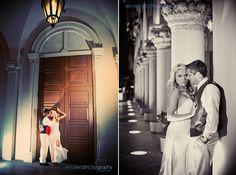 Las Vegas Strip Wedding Photo Tour- Xan & Huston- Exceed Photography - Las Vegas Event and Wedding Photographer