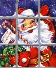 http://wordplay.hubpages.com/hub/vintage-Santa-graphics