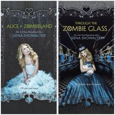White Rabbit Chronicles series - BOOK #1 (Alice in Zombieland) OVERVIEW: She won't rest until she's sent every walking corpse back to its grave. Forever. Had anyone told Alice Bell that her entire life would change course between one heartbeat and the next, she would have laughed. From blissful to tragic, innocent to ruined? Please. But that's all it took. One heartbeat. A blink, a breath, a second, and everything she knew and loved was gone. Her father was right. The monsters are real. To…