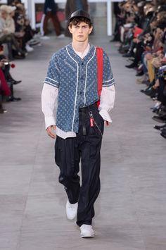 Louis Vuitton / Mens AW 2017/2018
