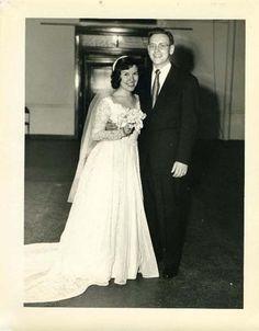 Warren Buffett wedding picture