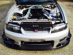 https://www.facebook.com/fastlanetees   The place for JDM Tees, pics, vids, memes & More  THX for the support ;) Nissan Skyline GTR R33