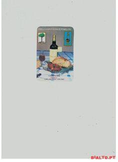 CALENDÁRIO-ADEGA COOPERATIVA DE PINHEL, C.R.L (1988) à venda | Comprar e vender a Leilao ou Preço fixo | Compras Online no Bialto.pt