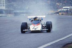 Patrick Dal Bo - Pygmée MDB17 Cosworth BDA - BE Racing Team - VII Rhein-Pokalrennen 1972