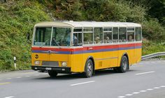Saurer Postauto Chur, Swiss Cars, Post Bus, Mini Bus, Busa, Trucks, Cars And Motorcycles, Poster, Around The Worlds