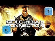 The Colombian Connection (Action mit Tom Sizemore)
