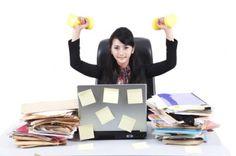 Maneiras fáceis de mover-se mais no trabalho | Zenemotion
