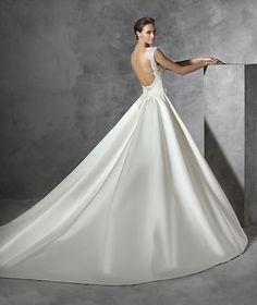 PRAVA, Wedding Dress 2016